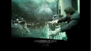 Children of Men - Soundtrack