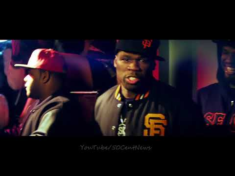 50 Cent - Mans World (Music ) HD
