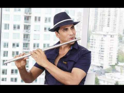 Thank You Movie - Flute By Akshay Kumar-----NEWSWITHFUSE.wmv