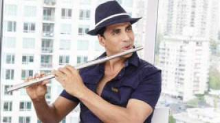 Thank You Movie - Flute By Akshay Kumar-----NEWSWITHFUSE.wmv