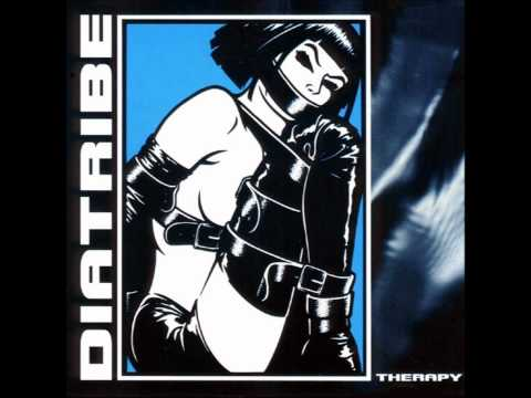 Diatribe - Meathook