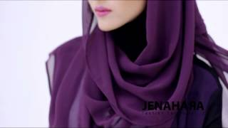 JENAHARA FASHION SERIES VOL.3