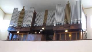 J. S. Bach: Es ist das Heil uns kommen her, BWV 638