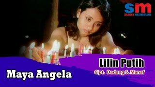 Maya Angela - Lilin Putih (Official Music Video)