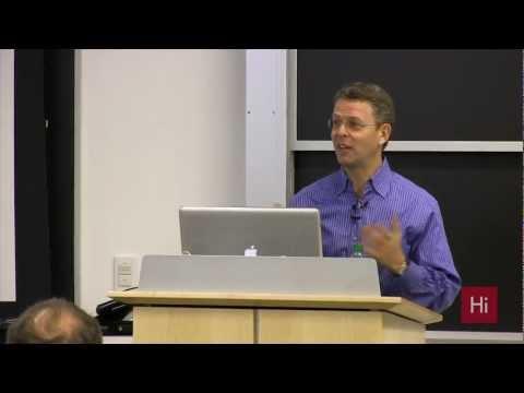Harvard i-lab | Startup Secrets Part 4: Going To Market - Michael Skok