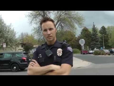 Arvada, Colorado Police Department dislikes anonymous photography 1 of 3