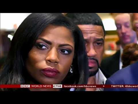Rajini Vaidyanathan- BBC World News America, August 13th 2018