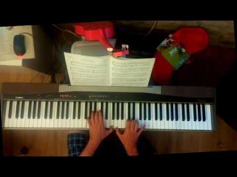 Lied ohne worte No.3 - Mendelssohn