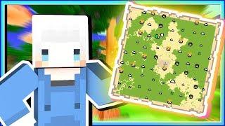 【Minecraft | 暮光森林】#5 神奇的魔法地圖❗用它來去尋找那伽王拿裝備????