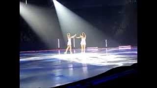 Ekaterina Gordeeva, Ilia & Liza Kulik - 2014 Family Skating Tribute - Return to Me (with retake)