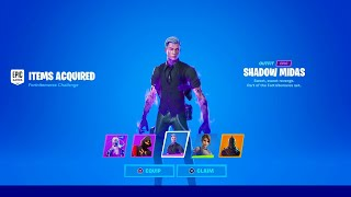HOW TO GET FREE SKINS IN FORTNITE! 🧕
