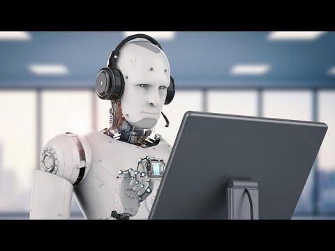 Top 7 Robots Que Reemplazarán A Los Humanos