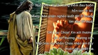 Xin Xót Thương (Vũ Đình Ân) - Ca đoàn Ngôi Ba