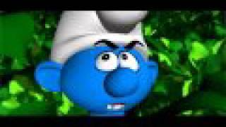 Smurf Movie Trailer Mashup: Avatar thumbnail
