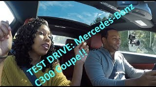 Test Drive (2 of 2) | Thoughts on the 2019 Mercedes-Benz C300 Coupe