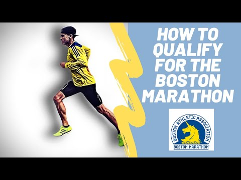 5 Tips To Qualify For The Boston Marathon