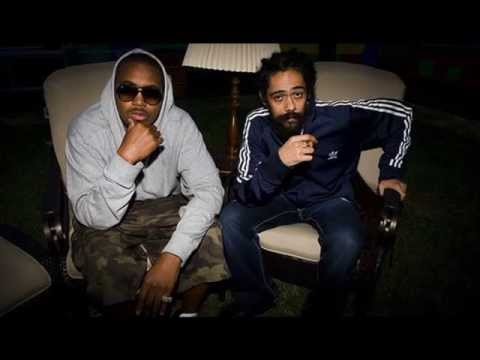Damian Marley Ft Nas - Friends (Original Version) HQ