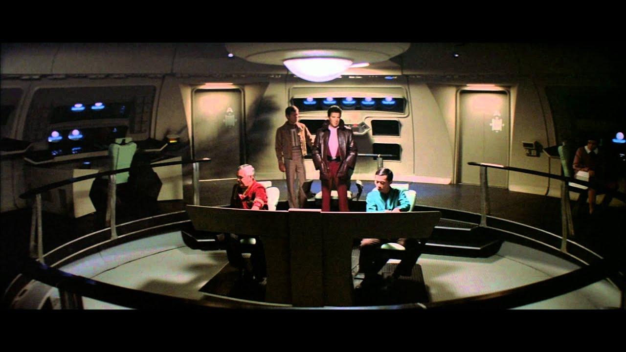 Star Trek III: The Search for Spock - Trailer