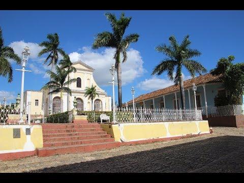 Trinidad, Cuba vacation