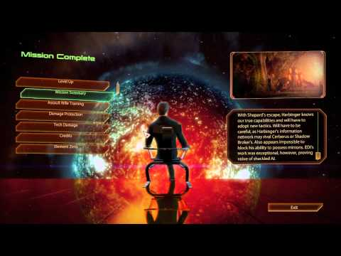 PC Longplay [216] Mass Effect 2 (Part 05 of 14)