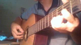 ky uc cua nuoc mat guitar