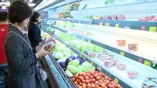 Nhiều siêu thị ở Hà Nội mở cửa trở lại vào mùng 2 Tết