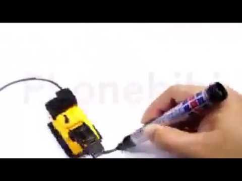 Jual mainan Inductive car di batam (+6285373447701)