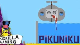 Pikuniku #4 - Save the Lake