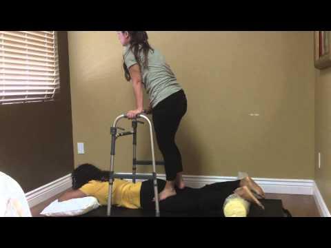 Massage Therapy | Boca Raton Chiropractor - YouTube
