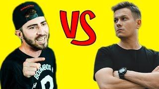 История Бифов #10 : 13/47 vs SLOVO