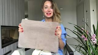 минимализм: текстиль для дома-сколько нужно? полотенца, постельное белье..