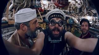 FÜNF STERNE DELUXE - AALE ZU SAMM (Official Music Video)