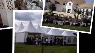La Terrasse Des Oliviers - 72510 Mansigne - Location de salle - Sarthe 72