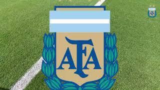 Todo listo...ARGENTINA vs PERÚ - Estadio Alberto J  Armando