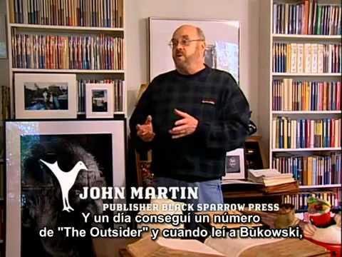 Born Into This, Charles Bukowski [Subtitulado]