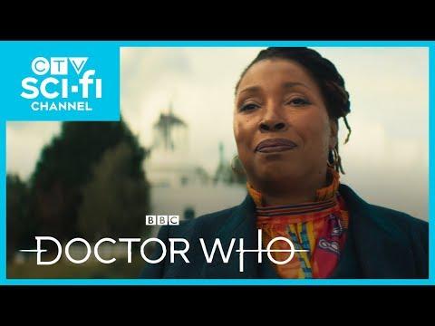 Doctor Who Season 12 Moments: Hello, I'm the Doctor