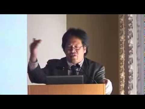 R. Bin Wong - Regions and Global History