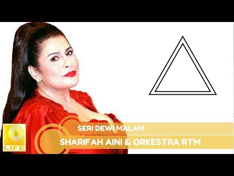 Sharifah Aini & Orkestra RTM - Seri Dewi Malam