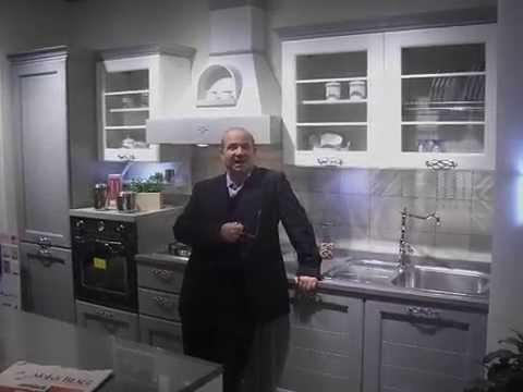 Cucina Claudia di Cucine Lube (opinione) - YouTube