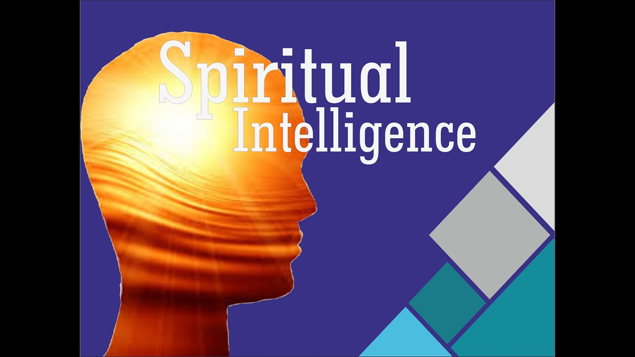 SPIRITUAL INTELLIGENCE - DR PRASHANT KAKODAY - YouTube