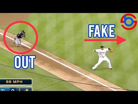 MLB | Fake