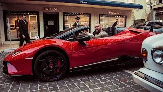 One of The True Geordie's most recent videos: