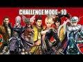 - SENJATA SERULING UNIK TERKUAT - Basara 3 Utage Challenge Mode Walkthrough - Part 10