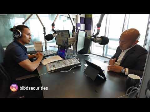 Mutual Funds with BIBD Securities