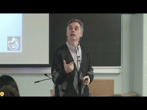 Jordan Peterson - Atheist Scientists vs Christian Fundamentalists