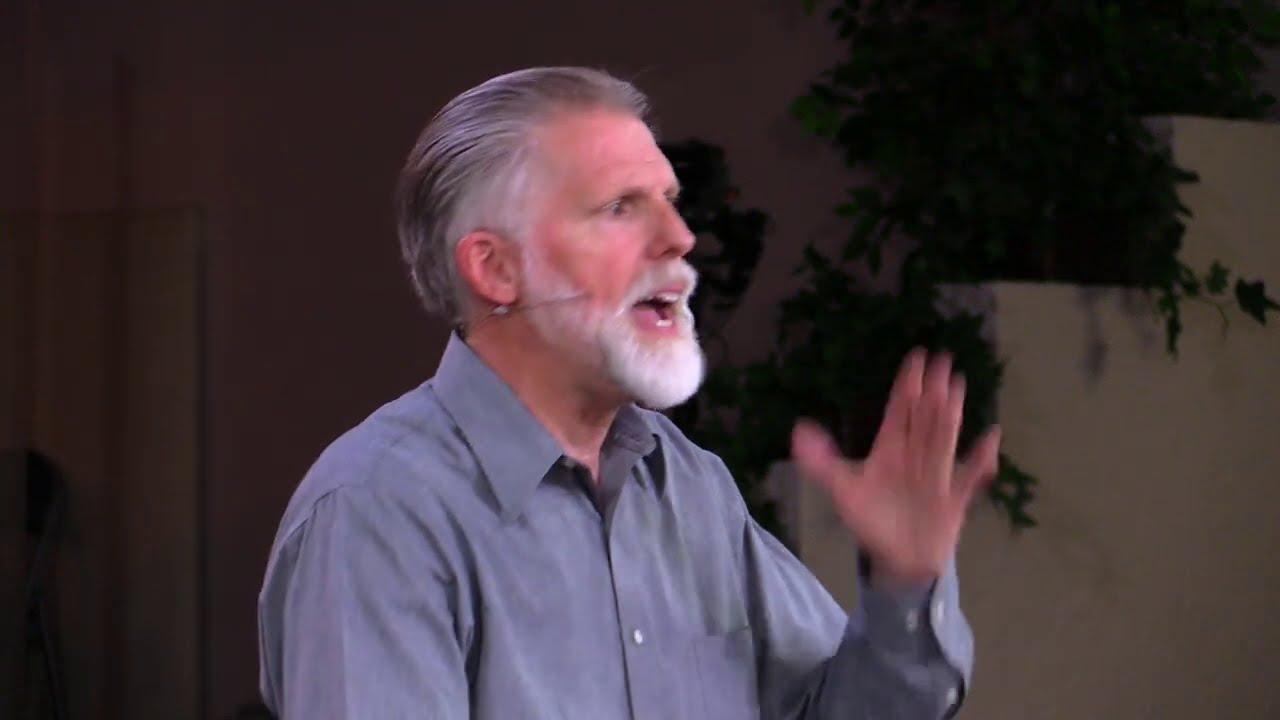 Seeking and Finding the Lord - Joe Sweet
