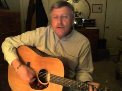 Fifty Miles Of Elbow Room - Norman Blake cover