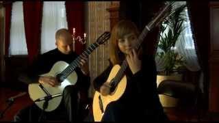 Astor Piazzolla - Invierno Porteno
