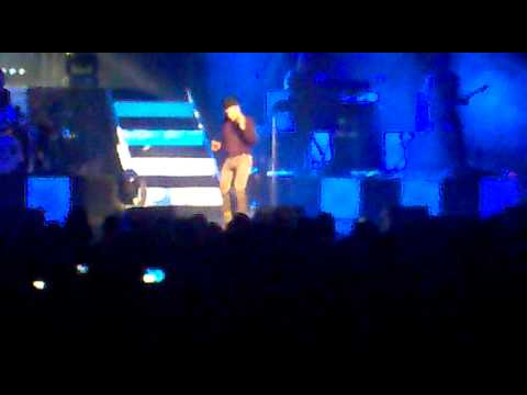 olly murs band intro