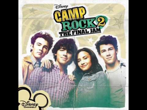 Camp Rock 2 - What We Came Here For Full Song (HQ) with Download